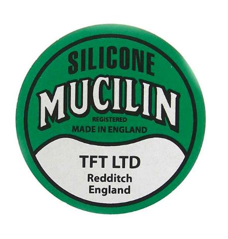 Mucilin-vert