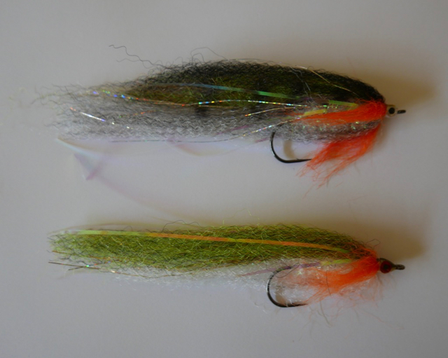 Streamers-Perch-et-Roach