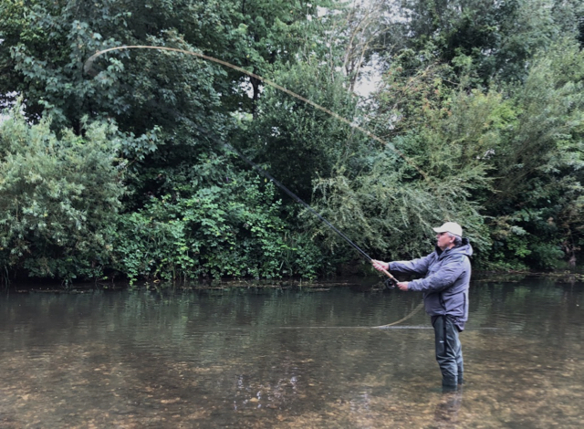 Yves-shoot-stage-Trout-Spey-Dijon-juillet-2020